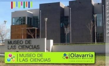 Ajedrez en el Museo de Ciencias