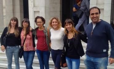 CDR: el intendente Galli resolvió la situación de los trabajadores
