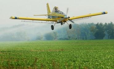 Descartan intoxicaciones crónicas por Agroquímicos en Olavarría