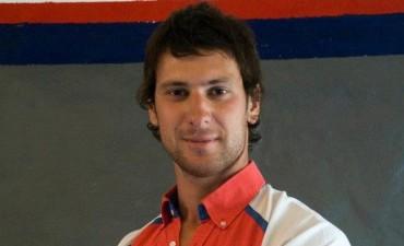 Nico Pezzucchi sera el invitado del Gurí Martinez