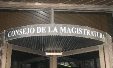 El Consejo de la Magistratura sesionará en Olavarría el 17 de marzo