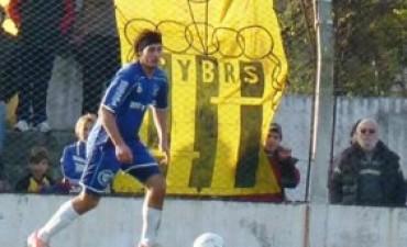 Diego Nasello y su dificil momento