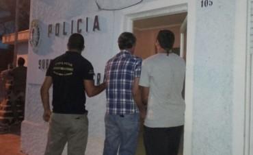 Detuvieron a un acusado de abuso sexual en Loma Negra