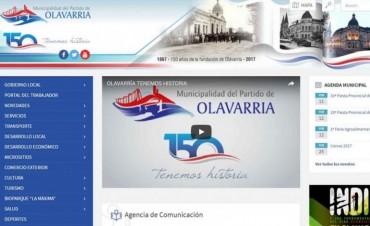 Trámites Online a través de la página web del Municipio