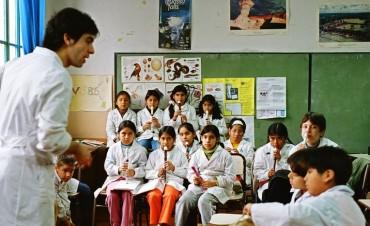 'De profesores y 'padres sindicalistas'