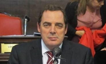 Bomberos: 'El Ejecutivo Municipal debería pedir a Vidal el cumplimento de la ley'