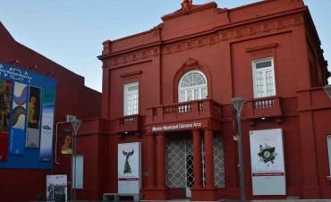 """""""Experiencias, arte y diálogo"""" en el Museo Dámaso Arce"""