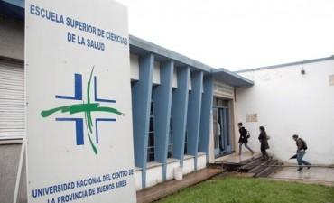 Medicina : Más de 200 alumnos comenzaron el curso nivelatorio en Olavarría