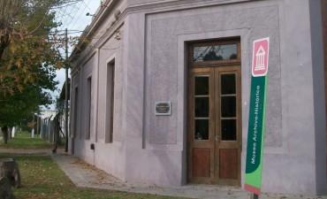 """Una """"Tarde de película"""" en el Museo de Espigas"""