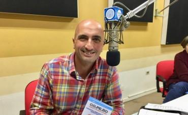 Rodriguez sobre el encuentro con Massa:' el sentido fue compartir la visión que está teniendo de la situación del país'