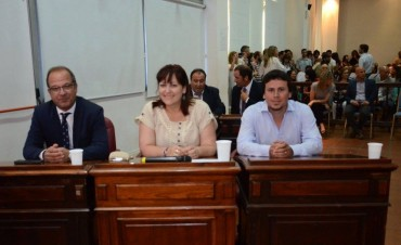 Unidad Ciudadana presenta pedido de informe por el cobro del aumento de tasas