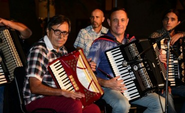 Muestra de la Escuela Municipal de Música