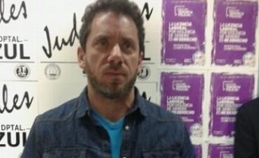 Judiciales se expresan tras el apartamiento del Juez de Familia de Olavarría