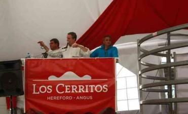 Cabaña Los Cerritos un ejemplo de trabajo en la provincia