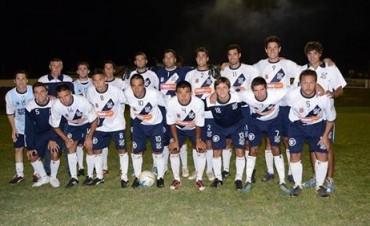 Sierra Chica - El Fortín por el Torneo del Interior