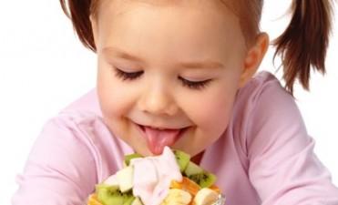 Salud infantil: la importancia de la buena alimentación