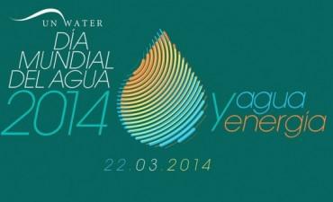 Este sábado se celebra el Día Mundial del Agua