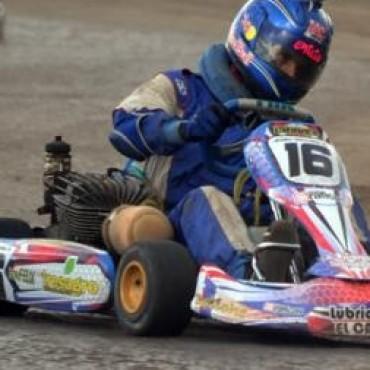 Karting en Laprida