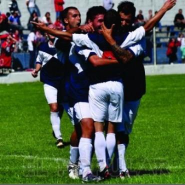 Fútbol:Victoria cómoda de El Fortin