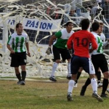 Fútbol:Inicio del torneo local