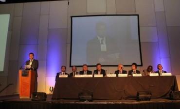 Radio Olavarría en la Asamblea Mundial de Agricultura