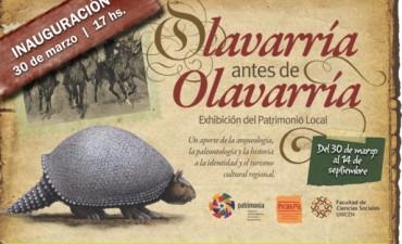 """""""Olavarría antes de Olavarría"""""""
