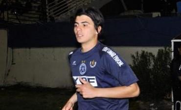 Esteban Erramouspe suspendido por un partido