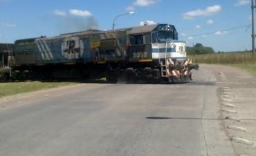 Proyecto de reestatización del servicio ferroviario