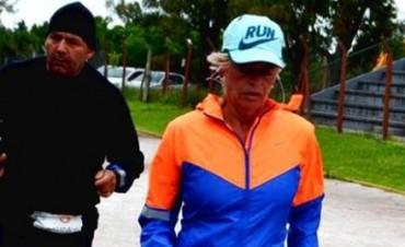 En pleno micro centro a punta de pistola fue asaltada la conocida deportista Gabriela Cotugno
