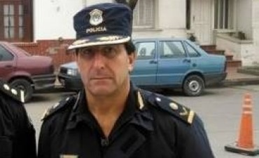 Seguridad: anuncian cambios en la cúpula bonaerense