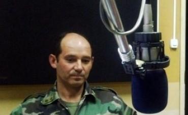 Unos 70 voluntarios ingresan al Ejército en Olavarría