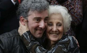 Día de la Memoria: Estela e Ignacio