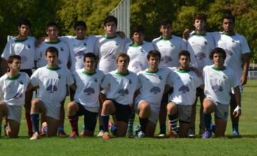 Rugby: Tres olavarrienses en la Selección juvenil de la UROBA