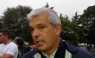 Domínguez: 'Siempre me pensé de la Provincia'