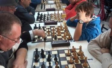El Campeonato de tercera de ajedrez comienza su actividad