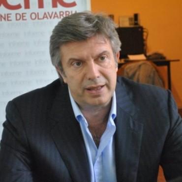 D'Alessandro y Bionda brindarán una charla en Olavarría