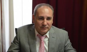 Foglia impulsa la Oficina Anticorrupción en la Provincia