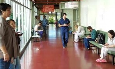 Nuevos graduados de medicina en Ciencias de la Salud