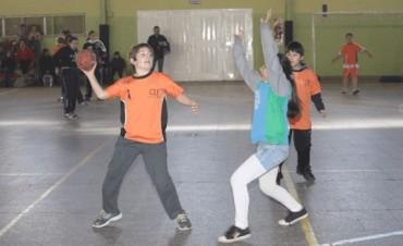 Actividades de la Dirección de Deportes Social