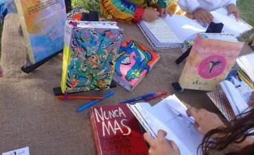 Cuadernos de viento memorias de sol