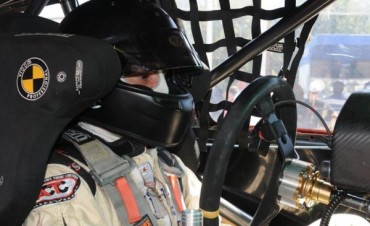 Automovilismo: pilotos locales en Concordia