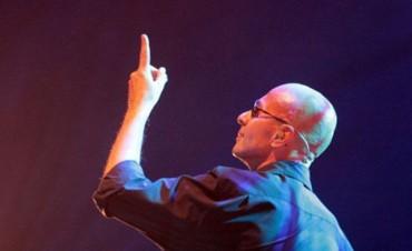 Recital del Indio: Canjean tickets desde este lunes