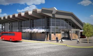 En abril se licitará la obra de remodelación de la Terminal