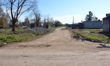 Aguilera solicita mayores medidas de seguridad para el Barrio Eucaliptus