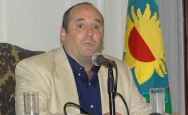 Cannabis medicinal: el intendente de Lamadrid festeja la ley
