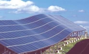 Energías renovables: antes del 2018 deben llegar al 8% del total