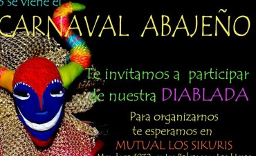 Carnaval Abajeño