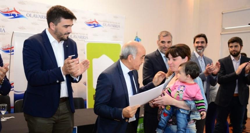 Más de 500 familias recibirán sus títulos y firmarán escrituras sociales