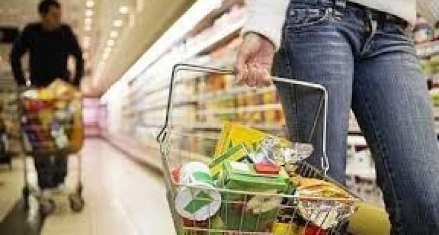 Precios: en febrero, los productos de la CBA en Olavarría aumentaron el 1,95 %
