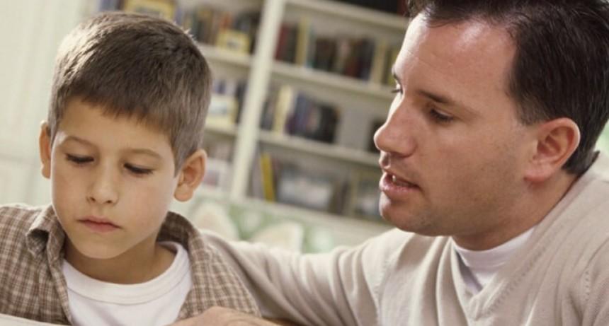 Educación: ¿qué lugar le dan al docente los padres?